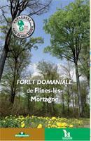 couv carte de la forêt de Flines