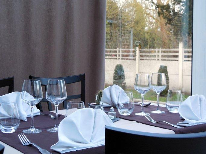 restaurant le kursaal pnrse. Black Bedroom Furniture Sets. Home Design Ideas