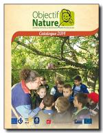 catalogue objectif nature