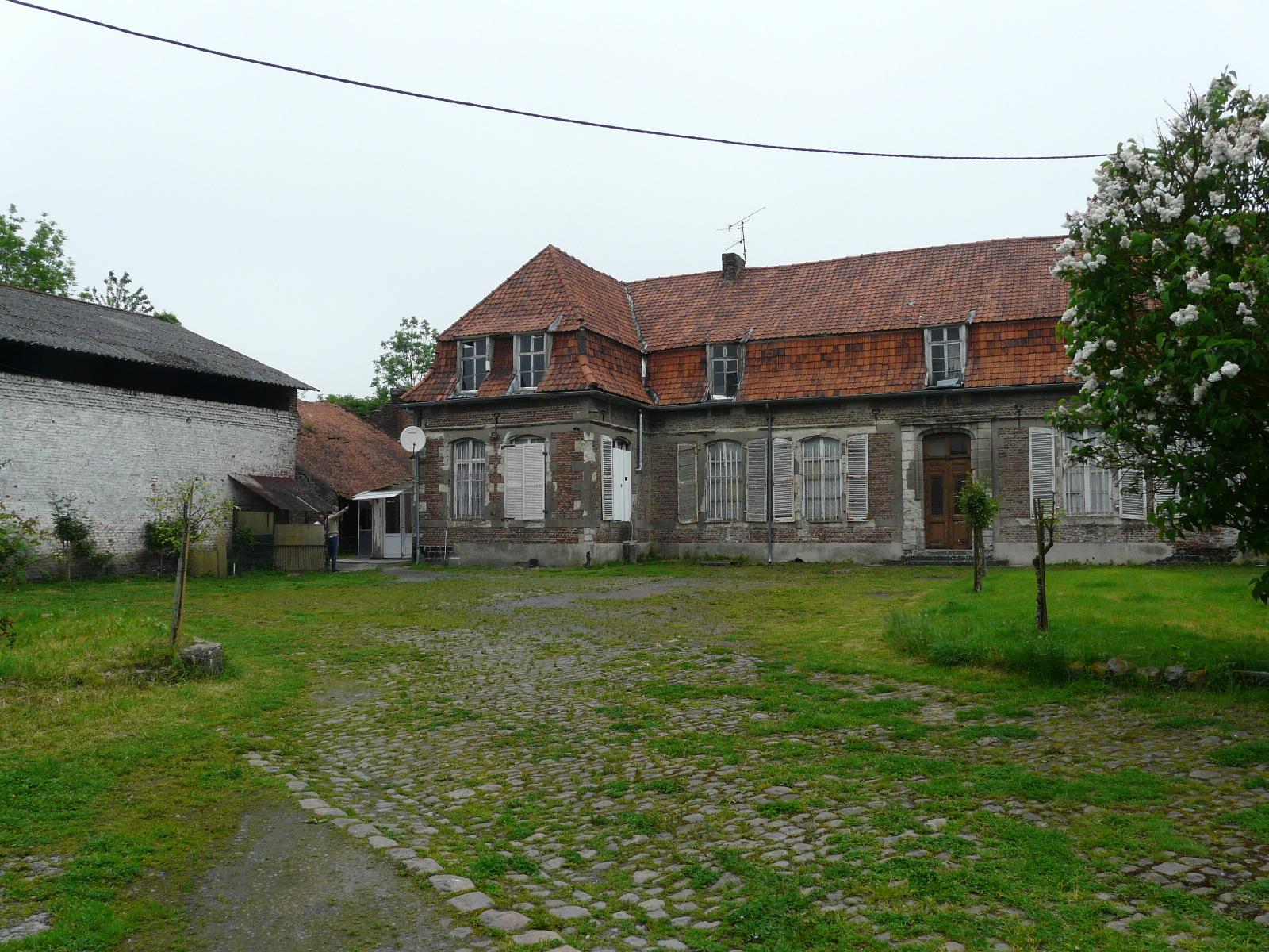 Renouvellement urbain et ecologique en milieu rural for En milieu rural